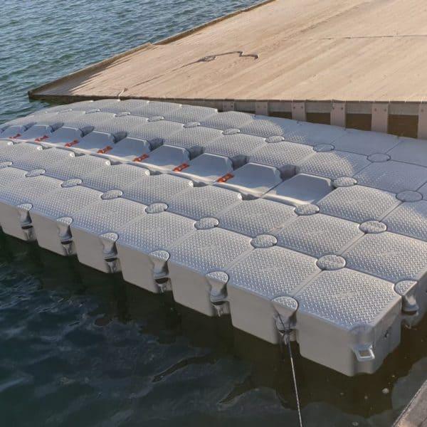 Small Boats Platforms