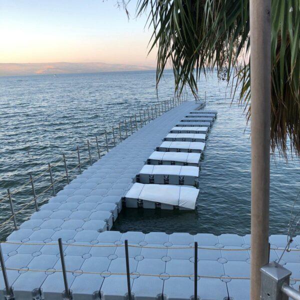 Bora Bora Beach - Israel